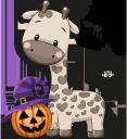 хэллоуин, тыква, жираф, праздник, pumpkin, holiday, kürbis, giraffe, urlaub, citrouille, girafe, vacances, calabaza, jirafa, fiesta, halloween, zucca, giraffa, vacanza, dia das bruxas, abóbora, girafa, férias, хеллоуїн, гарбуз, свято