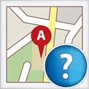 map, help
