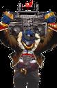 hipbot, optimus prime, оптимус прайм, ai, artificial intelligence, автобот, autobot, искусственный интеллект