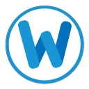 word icon by scaz