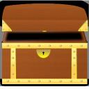 drive, chest, box, trunk, диск, сундук, ящик