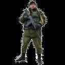 солдат, зеленый человек, солдат с автоматом, автомат калашникова, захватчик, русская армия, армия, сержант, убийца, гибридная война, крым наш, захватчики крыма, террористы, террор, каска, бронежилет