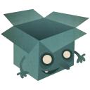 dropbox, дропбокс, cloud storage, облачное хранилище, application, app, коробка, box, программа, приложение
