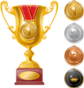 кубок, приз, награда, шаблон медали, медаль, cup, prize, award, medal template, medal, tasse, preis, auszeichnung, medaille vorlage, medaille, coupe, prix, modèle de médaille, médaille, medalla plantilla, medalla, coppa, premio, modello di medaglia, medaglia, copa, prêmio, modelo de medalha, medalha, нагорода, шаблон медалі