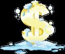 знак доллар, снег, dollar sign, snow, water, dollarzeichen, schnee, wasser, signo del dólar, la nieve, el agua, il simbolo del dollaro, acqua, sinal de dólar, neve, água, знак долар, сніг, вода, signe dollar, neige, eau