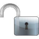 disabled, off, lock, unlock, unblock, выключение, замок, открытый замок, разблокировка