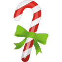 christmas, candy, cane