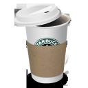 starbucks, coffee, 3