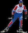 лыжник, горнолыжный спорт, горы, зимний вид спорта
