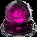 firefox pink