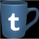 social, media, icons, coffee, cups, set, 512x512, 0006, tumblr
