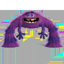 monsters university art icon
