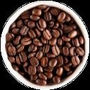 чашка для кофе, кофейные зерна, чашка с кофейными зернами, cup of coffee, coffee beans, cup with coffee beans, tasse kaffee, kaffeebohnen, tasse mit kaffeebohnen, tasse de café, les grains de café, tasse de café en grains, taza de café, granos de café, taza de granos de café, tazza di caffè, chicchi di caffè, tazza con chicchi di caffè, chávena de café, grãos de café, copo com grãos de café