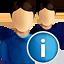 users, info