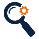 search engine optimizatn icon