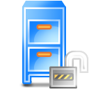 cabinet unlock