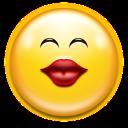 face-kiss