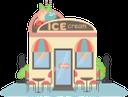 архитектура, магазин мороженого, городское здание, дом, городское строение, улица, магазин, постройка, мороженое, ice cream shop, city building, house, city structure, street, building, shop, ice cream, architektur, eisdiele, stadtgebäude, haus, stadtstruktur, straße, gebäude, laden, eis, architecture, magasin de crème glacée, bâtiment de la ville, maison, structure de la ville, rue, bâtiment, magasin, crème glacée, arquitectura, heladería, edificio de la ciudad, estructura de la ciudad, calle, edificio, tienda, helado, architettura, gelateria, costruzione della città, struttura della città, via, costruzione, negozio, gelato, arquitetura, prédio da cidade, casa, estrutura da cidade, rua, construção, loja, sorvete, архітектура, магазин морозива, міська будівля, будинок, міська будова, вулиця, будівля, морозиво