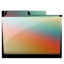 aqua folder ps d 003