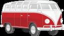 volkswagen transporter t1, фольксваген транспортер т1, пассажирский микроавтобус, минивен, volkswagen t1, passenger minivan, minibús, monovolumen, minibus, minivan, microônibus, minivans