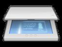 scan, scanner