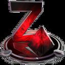 zone alarm red