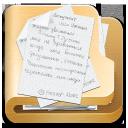 folder documents, papers, notes, папка документов, бумаги, записи
