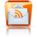 rss by email