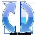reload, reload circular arrow, перезарядка, круговая стрелка