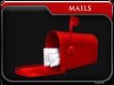 mails, letters, mailbox, письма, почта, почтовый ящик