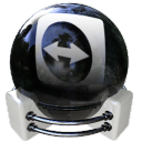 special black and white teamviewer
