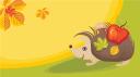 баннер, визитка, осенняя листва, желтый лист, осенние листья, осень, ёжик, business card, autumn foliage, yellow leaf, autumn leaves, autumn, hedgehog, visitenkarte, gelbes blatt, herbstlaub, herbst, igel, bannière, carte de visite, feuillage d'automne, feuille jaune, feuilles d'automne, automne, hérisson, pancarta, tarjeta de visita, follaje de otoño, hoja amarilla, hojas de otoño, otoño, erizo, biglietto da visita, fogliame autunnale, foglia gialla, foglie autunnali, autunno, riccio, banner, cartão de visita, folhagem de outono, folha amarela, folhas de outono, outono, ouriço, банер, візитка, жовтий лист, осіннє листя, осінь, їжачок