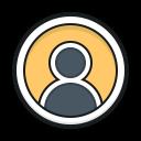 user, profle, профиль, пользователь