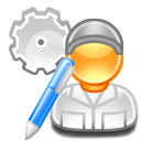 operator write