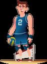 спортсмен, спорт, волейболист, волейбол, волейбольный мяч, люди, sportsman, volleyball player, sportler, volleyballspieler, menschen, sportif, volleyball, people, deportista, jugador de voleibol, gente, sportivo, pallavolo, persone, esportista, desportista, jogador de voleibol, voleibol, pessoas, волейболіст, волейбольний м'яч