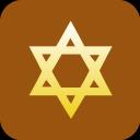 judaism- star-of- david-icon