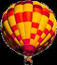 воздушный шар с корзиной, средство передвижения по воздуху, летательный аппарат, аэростат, монгольфьер, изделие братьев монгольфье, воздухоплавание, a balloon with a basket, a means of transportation by air, aircraft, balloon, hot air balloon, a product of the montgolfier brothers, ballooning, ein ballon mit einem korb, ein transportmittel mit dem flugzeug, flugzeuge, luftballon, heißluftballon, ein produkt der brüder montgolfier, un ballon avec un panier, un moyen de transport par avion, avion, ballon, ballon à air chaud, un produit des frères montgolfier, montgolfière, un globo con una cesta, un medio de transporte por aire, aviones, globo, globo de aire caliente, un producto de los hermanos montgolfier, vuelo en globo, un palloncino con un cestino, un mezzo di trasporto per via aerea, aereo, pallone ad aria calda, un prodotto dei fratelli montgolfier, mongolfiera, um balão com uma cesta, um meio de transporte por via aérea, aviões, balão, balão de ar quente, um produto dos irmãos montgolfier, balonismo, желтый воздушный шар