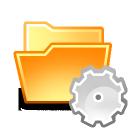 folder config