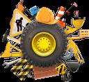 строительная техника, экскаватор, автомобильное колесо, строительная каска, молоток, гаечный ключ, строительные инструменты, construction machinery, crane, excavator, automobile wheel, construction helmet, wrench, construction tools, baumaschinen, kran, bagger, autorad, bausturzhelm, hammer, schraubenschlüssel, bauwerkzeuge, machines de construction, grue, excavatrice, roue d'automobile, casque de chantier, marteau, clé, outils de construction, maquinaria de construcción, grúa, excavadora, rueda de automóvil, casco de construcción, martillo, llave, herramientas de construcción, macchine edili, gru, escavatore, ruota di automobili, casco da costruzione, martello, chiave inglese, strumenti di costruzione, maquinaria de construção, guindaste, escavadeira, roda de automóvel, capacete de construção, martelo, chave inglesa, ferramentas de construção, будівельна техніка, кран, екскаватор, автомобільне колесо, будівельна каска, гайковий ключ, будівельні інструменти