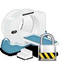 scanner, lock, 128
