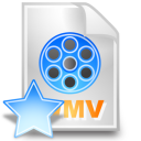 wmv file star