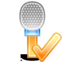 microphone ok