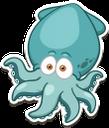 кальмар, животные, фауна, squid, animals, tintenfisch, tiere, calmar, animaux, faune, calamar, animales, calamari, animali, lulas, animais, fauna, тварини