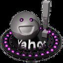 yahoo messenger fuchsia