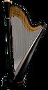 струнные музыкальные инструменты, арфа, instrumentos musicais de cordas, harpa, stringed musical instruments, harp, streichinstrumente, harfe, instruments de musique à cordes, harpe, instrumentos musicales de cuerda, strumenti musicali a corda, arpa