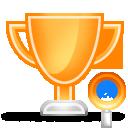 trophy zoom 128