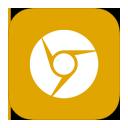 metro u i google canary alt