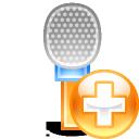 microphone add