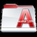 alcohol 120 folder
