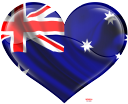 сердце, любовь, австралия, сердечко, флаг австралии, love, heart, australia flag, liebe, australien, herz, australien flagge, amour, l'australie, coeur, drapeau australie, corazón, bandera australia, amore, australia, cuore, bandiera australia, amor, austrália, coração, bandeira de austrália